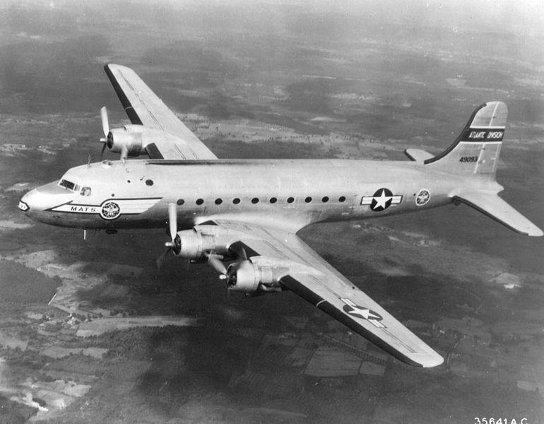 Different Designs of Planes in World War 2